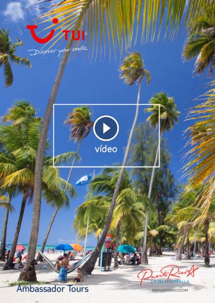 Video TUI Puerto Rico 2