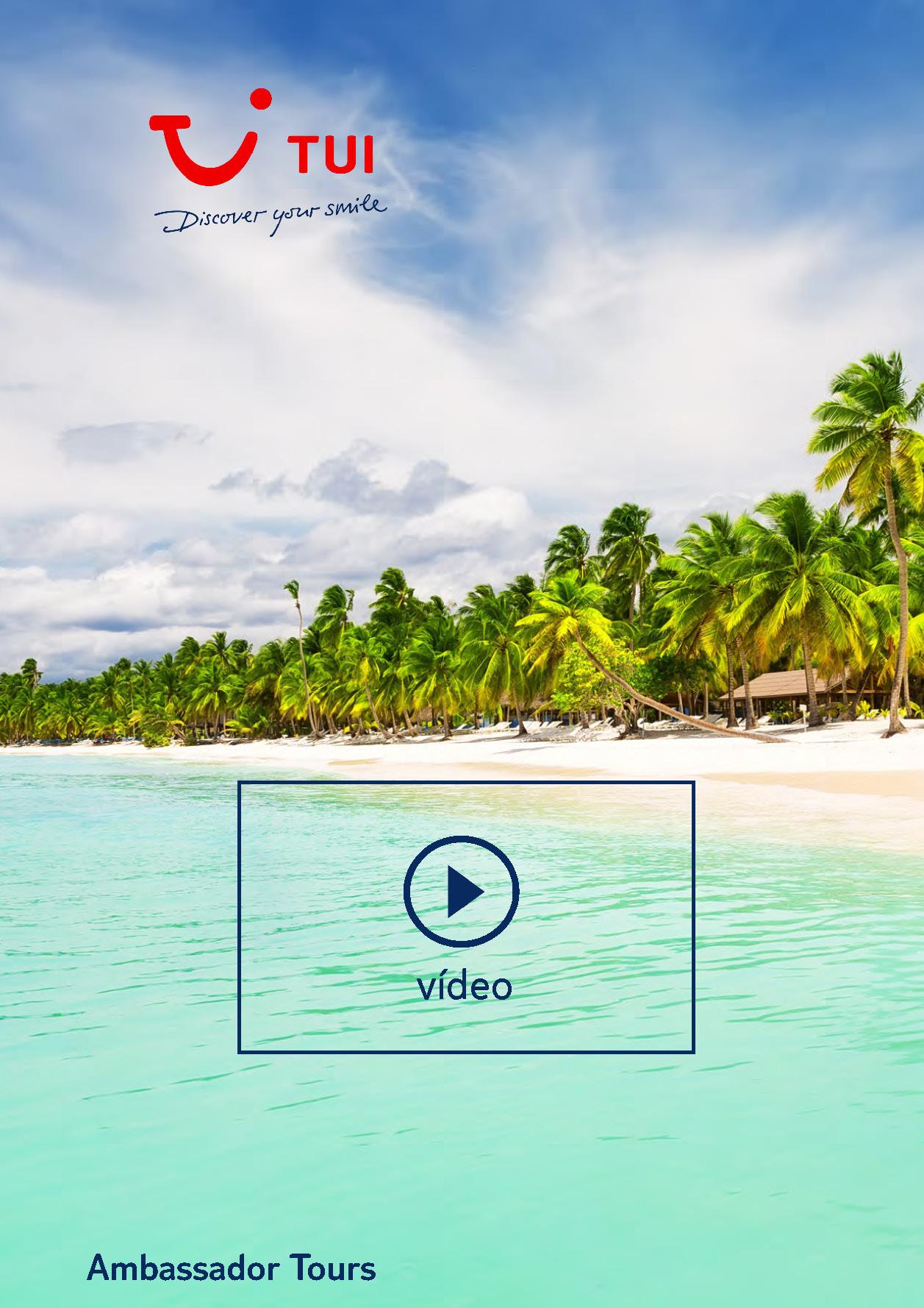 Video TUI Republica Dominicana 2