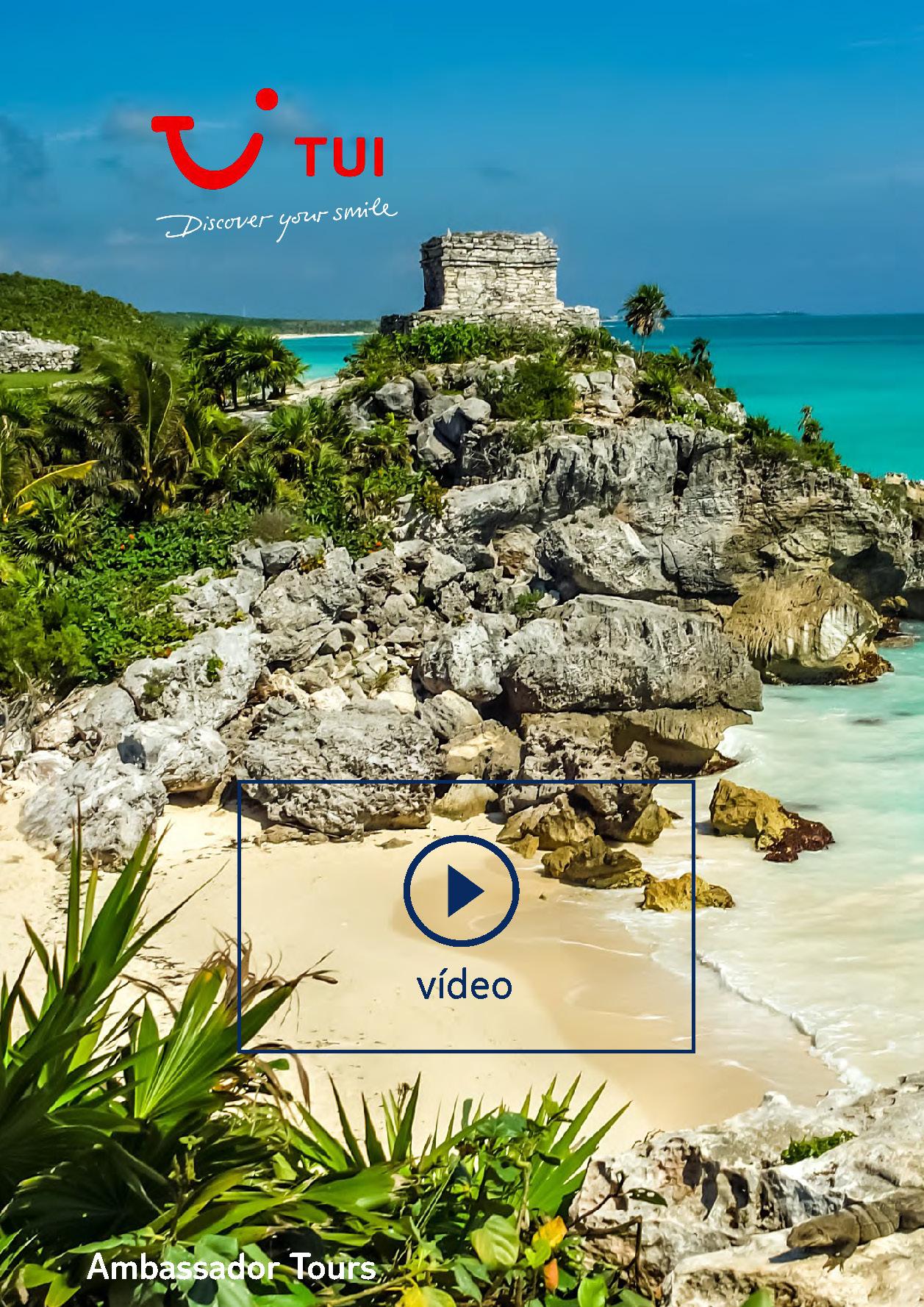 Video TUI Riviera Maya 1 Quintana Roo