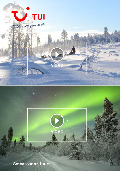Video TUI Rovaniemi1