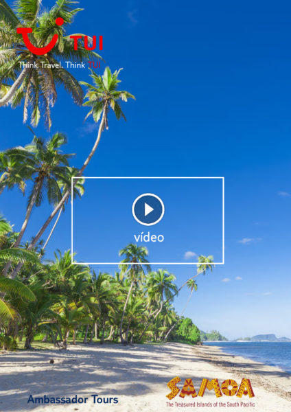 Video TUI Samoa 1