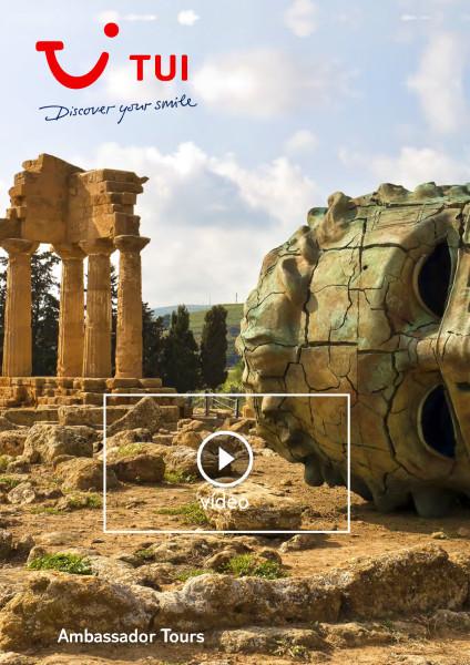 Video TUI Sicilia 1