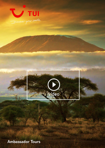 Video TUI Tanzania 2 Kilimanjaro