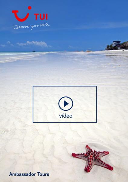 Video TUI Tanzania 3 Zanzibar