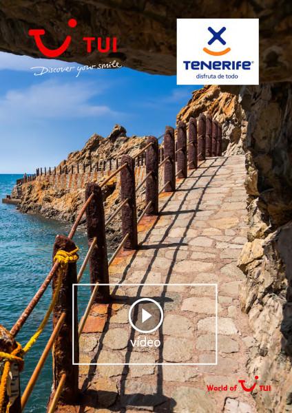 Video TUI Tenerife 1
