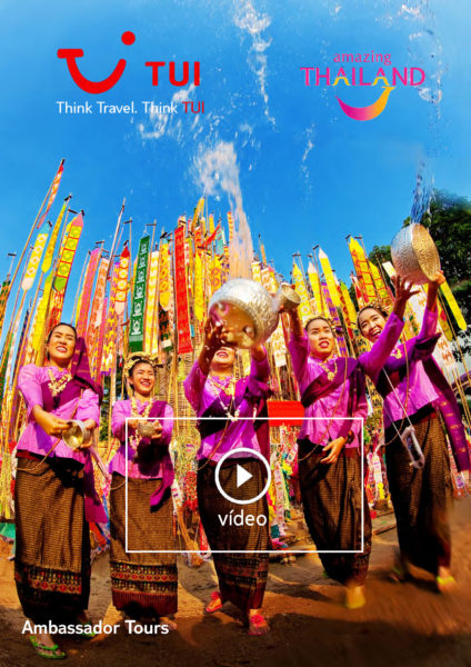 Video TUI Thailandia 2