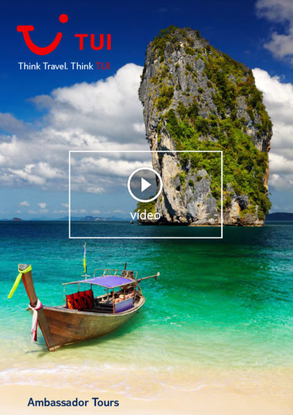 Video TUI Thailandia 4
