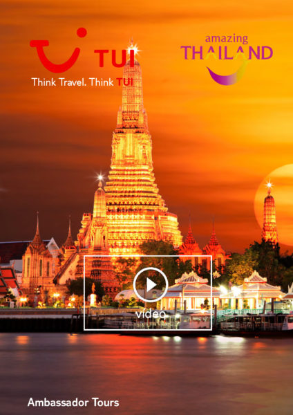 Video TUI Thailandia 5