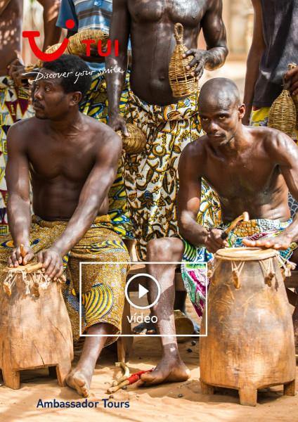 Video TUI Togo 1
