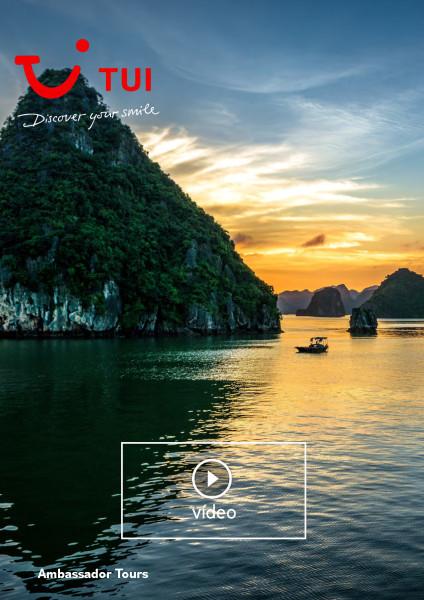 Video TUI Vietnam 1