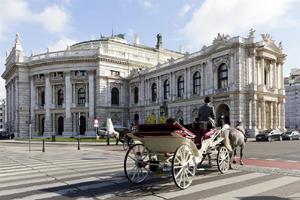 Combinado Praga - Viena 6 días