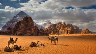 Oriente Medio y Norte de África