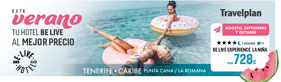 Ofertas Travelplan Punta Cana - La Romana