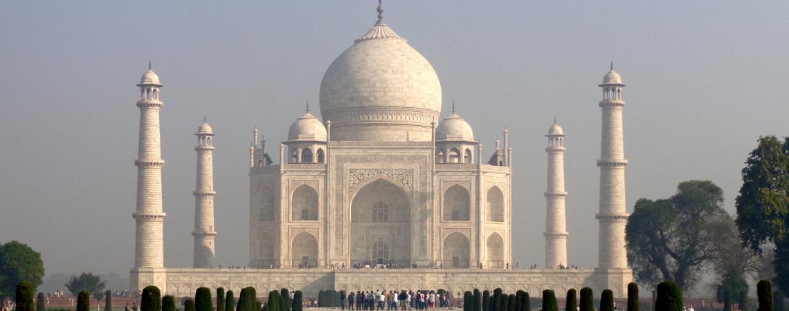 Circuitos por India
